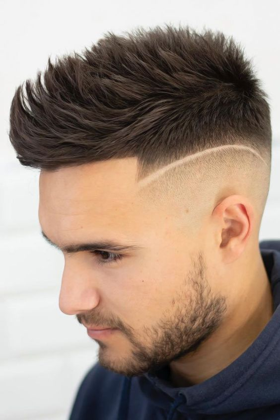 20 Popular New Men S Hairstyle Trends Wittyduck