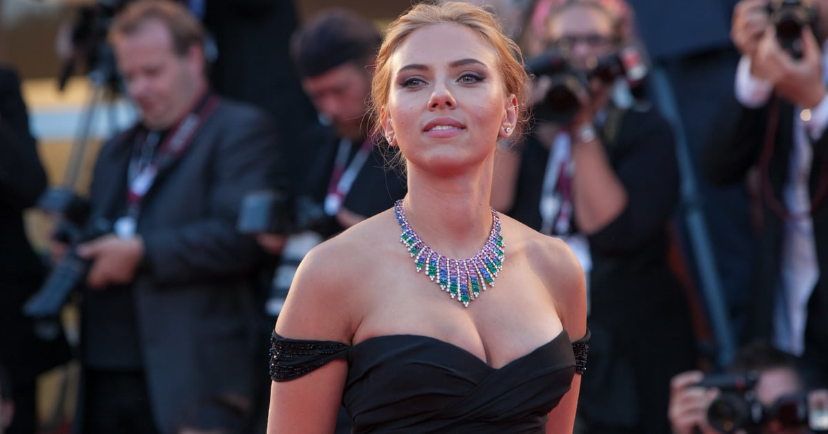 Scarlett Johansson Net Worth Will Make You Believe In Hard Work Wittyduck