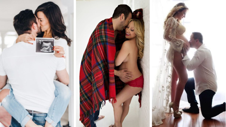 Couples pregnant ideas photoshoot for Top 50