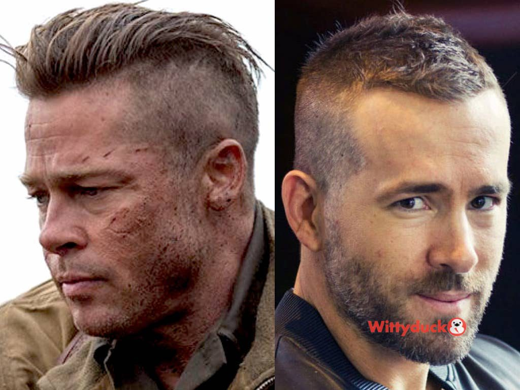 Top Military Hairstyles To Revamp Your Look   Wittyduck